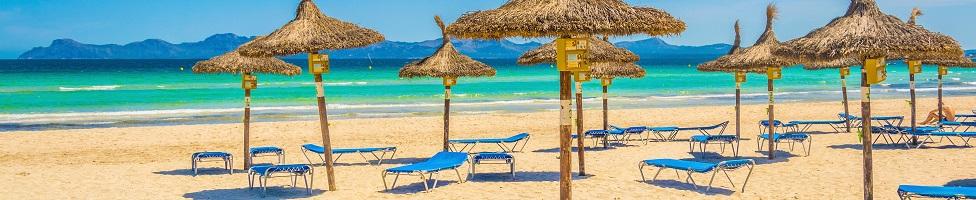 Top-Hotels in Can Picafort zu Schnäppchenpreisen!