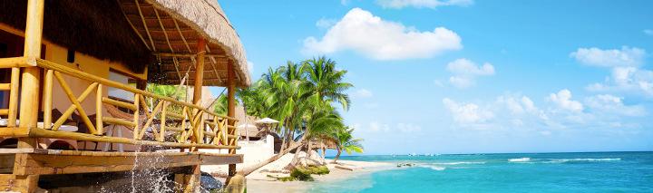 Yucatán / Cancún Urlaub