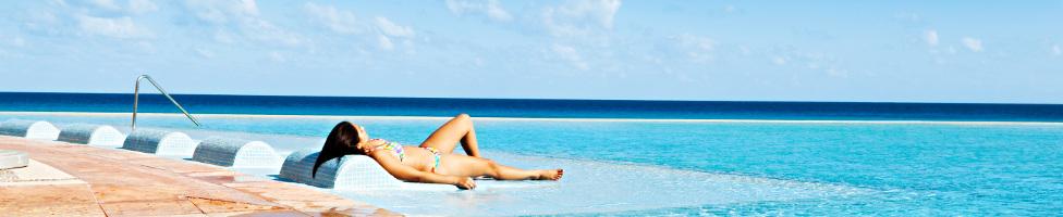 Cancún Urlaub