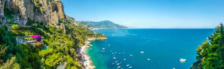 Die besten Hotels auf der Insel Capri