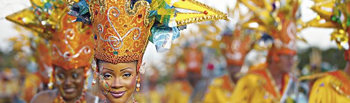 Karneval Urlaub im Februar