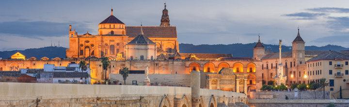 Die beliebtesten Städte Andalusiens (inkl. Flug)!