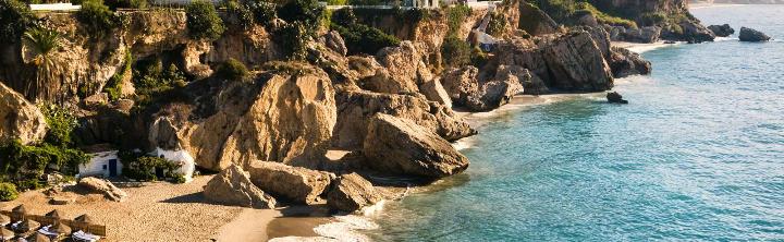 Costa del Sol Urlaub