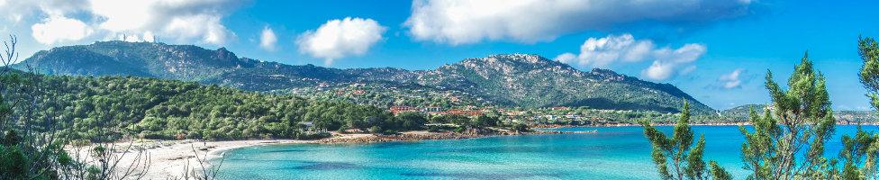 Costa Verde Urlaub
