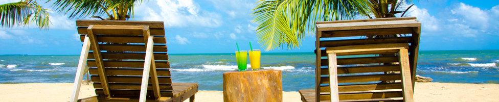 Curaçao Urlaub