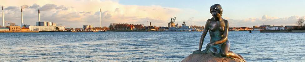 Last Minute Urlaub Dänemark