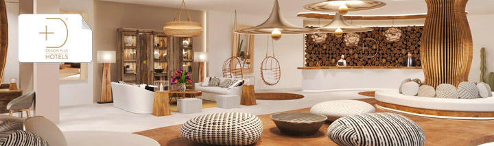 design plus hotels and resorts
