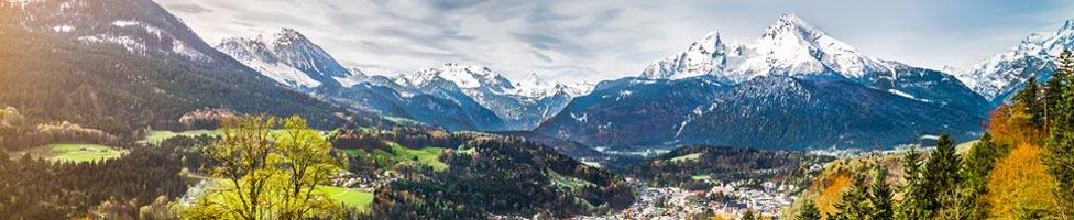 Die beliebtesten Hotel Angebote in Deutschland