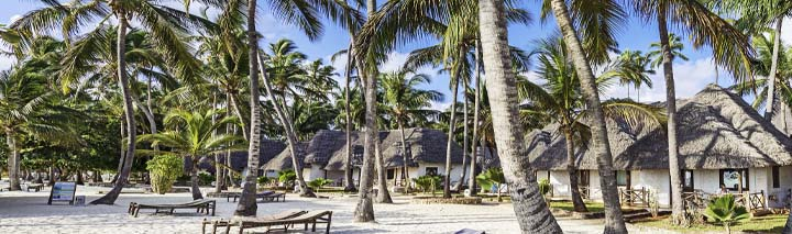 Neu bei uns - Hotelempfehlung Sansibar