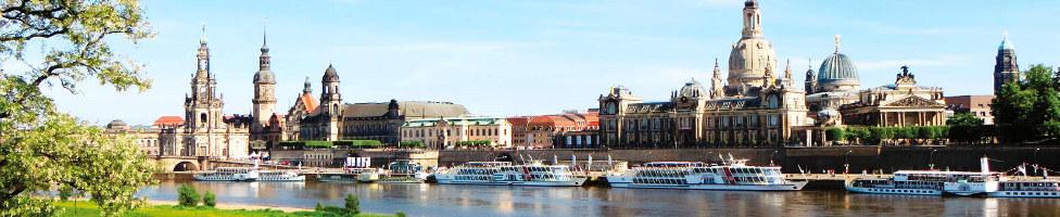 Dresden Städtereisen zu Schnäppchenpreisen!