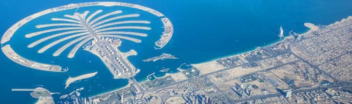 Frühbucher Dubai