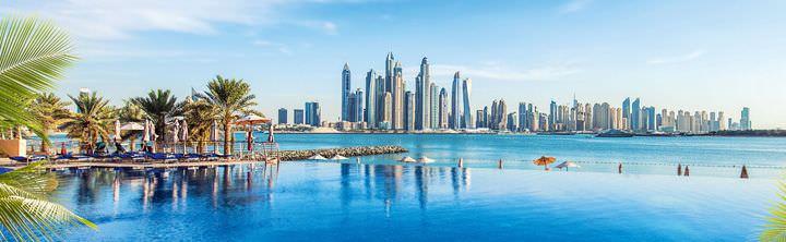 Top Strandhotels in den Vereinigten Arabischen Emiraten