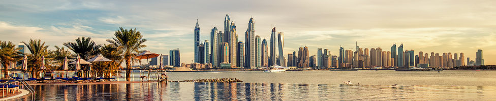 Luxushotels in Dubai buchen