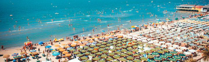 Durrës Urlaub