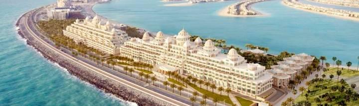 Emerald Palace Kempinski Hotel, Dubai