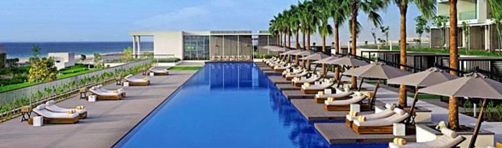 Flitterwochen Empfehlung Dubai