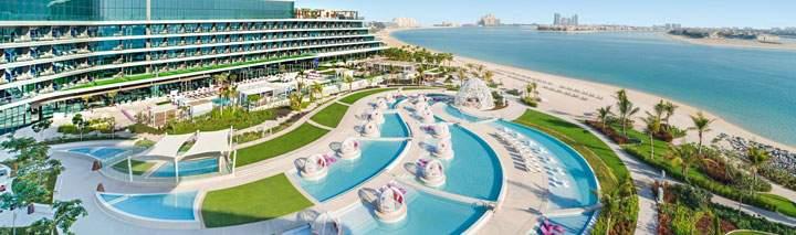 Luxushotel Empfehlung Dubai