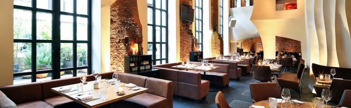 Hotel in St. Pauli