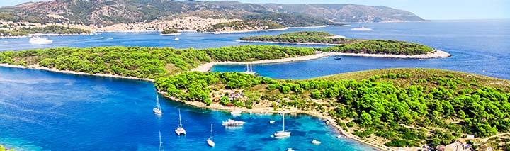 Endlich wieder Urlaub in Kroatien