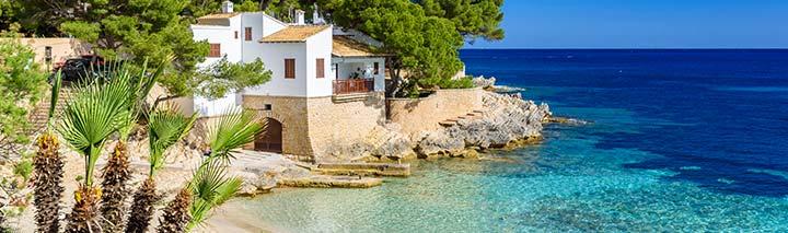 Endlich wieder Urlaub auf Mallorca