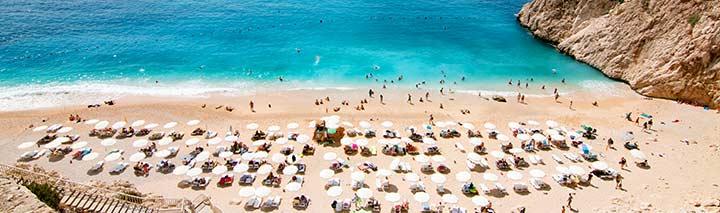 Endlich wieder Urlaub in der Türkei