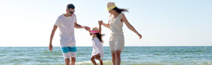 Frühbucher Griechenland Familienurlaub
