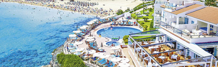 Familienhotel auf Mallorca