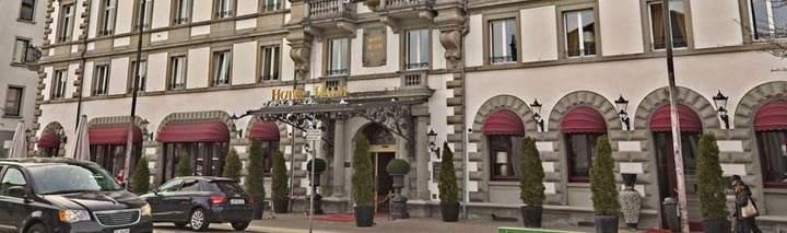 Wellnesshotel in Konstanz