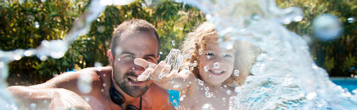 Familienurlaub im Preisvergleich
