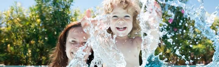 Familienurlaub Gardasee