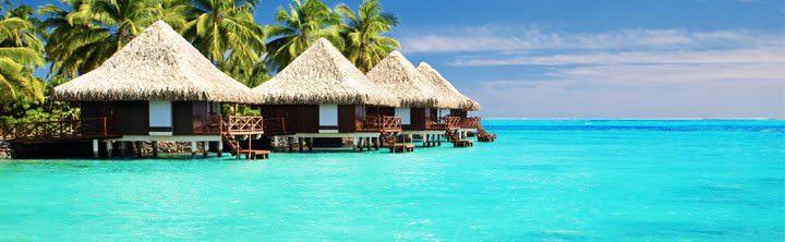 Last Minute Fernreise Malediven