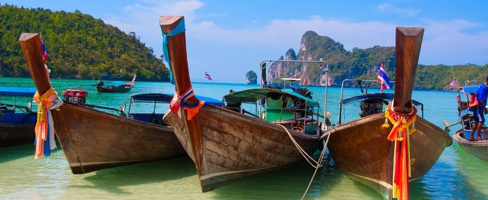 Fernreise Phuket
