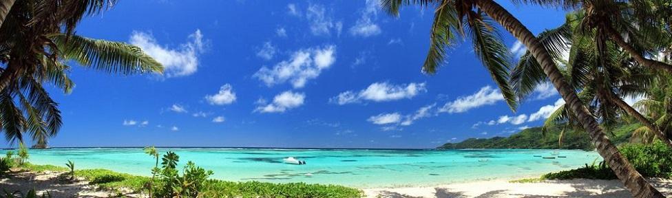 Fernreise Seychellen