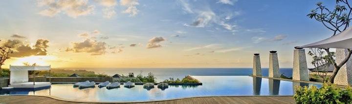 Flitterwochen Empfehlung Bali