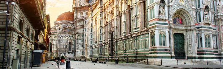 Florenz Städtereisen für jedes Budget, inkl. Flug