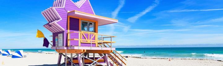 Florida Urlaub