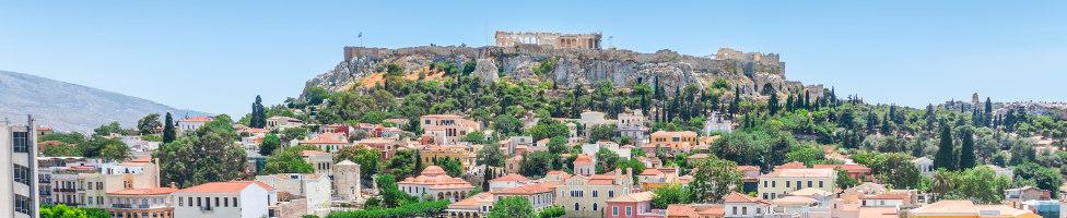 Flüge Athen