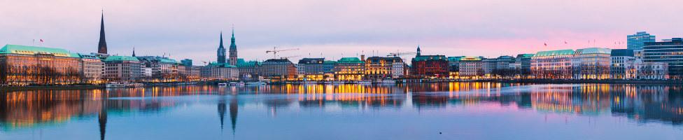 Flüge Hamburg