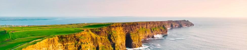 Flüge Irland