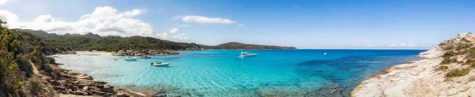 Flüge Korsika