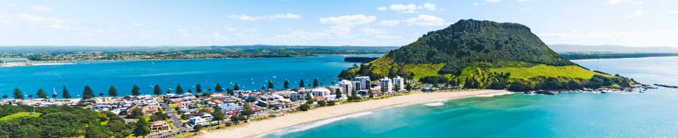 Flüge nach Neuseeland