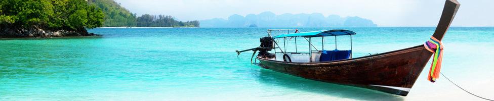 Flüge Phuket