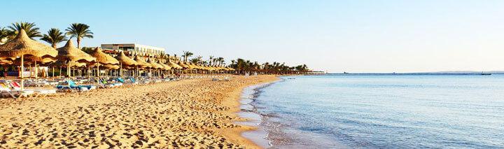 Frühbucher Ägypten Sharm El Sheikh