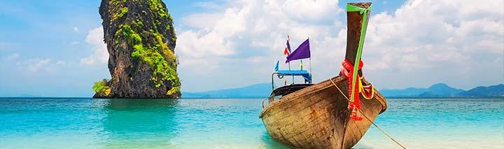 Thailand FTI Corona Reiseversprechen