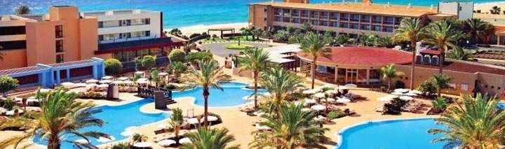 Last Minute Deal Fuerteventura