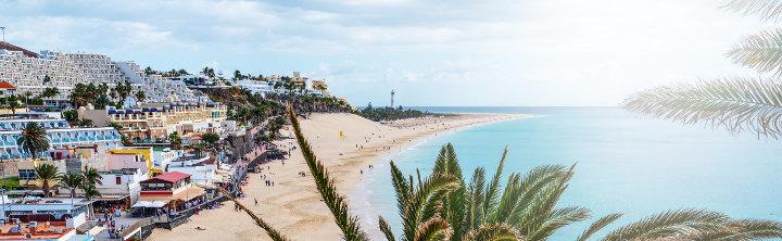 Last Minute Fuerteventura zu Schnäppchenpreisen!