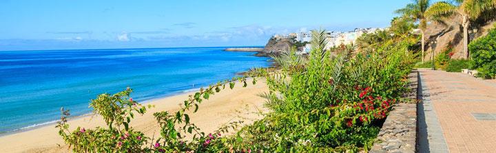 Fuerteventura Pauschalreisen (inkl. Flug) für jeden Geldbeutel!