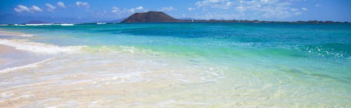 TOP 3 Urlaubsorte auf Fuerteventura (inkl. Flug)