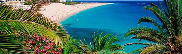 Fuerteventura Reisen