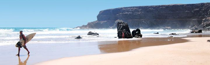Hotels für jedes Budget auf Fuerteventura
